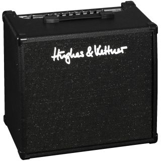 1-HUGHES&KETTNER EDITION BL