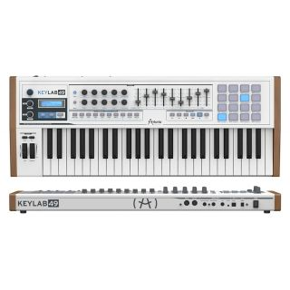 1-ARTURIA KeyLab 49 Advance