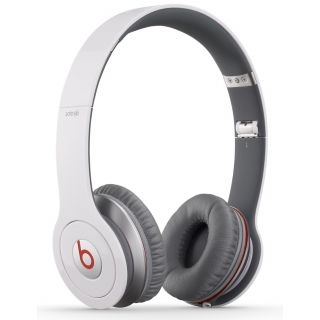 1-BEATS SOLO HD White
