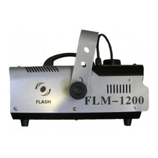 1-FLASH FLM-1200 FOG MACHIN