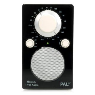 1-Tivoli Audio PAL BT Black