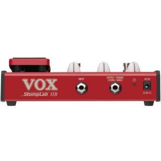 1-VOX STOMPLAB 2B SL2B