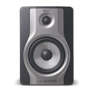 1-M-AUDIO BX5 CARBON - MONI