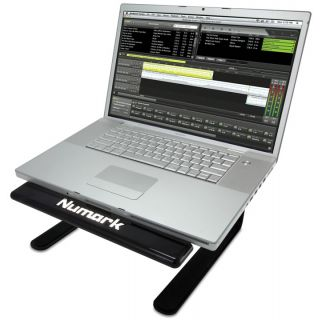 1-NUMARK LAPTOP STAND - SUP