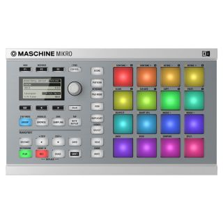 1-NATIVE INSTRUMENTS MASCHI