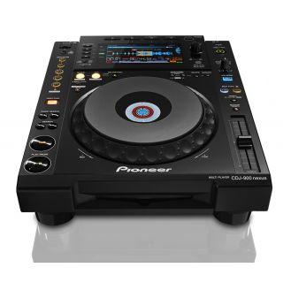 1-PIONEER CDJ900 NXS