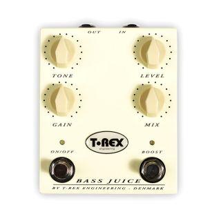 1-T-REX TR10201 BASS JUICE