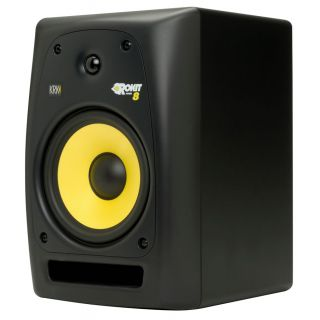 1-KRK RP8 G2 Rokit Powered