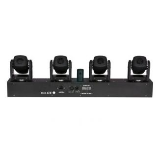 1-SHOWTEC XS-4W - SET 4 TES