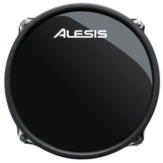 "1-ALESIS REAL HEAD 8"" DUAL"