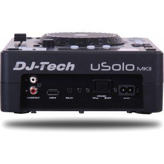 1-DJ TECH USOLO MKII