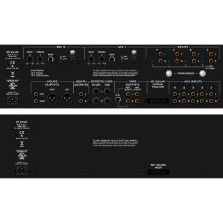 1-RANE MP2016S + XP2016S -