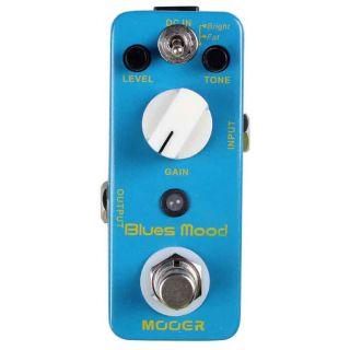 1-MOOER BLUES MOOD - OVERDR