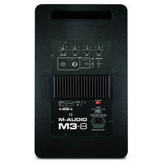 1-M-AUDIO M3-8