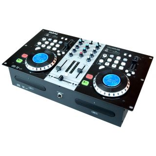 1-KARMA CDJ 240USB - KIT DJ