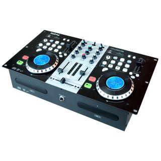 1-KARMA CDJ 240USB - KIT DJ