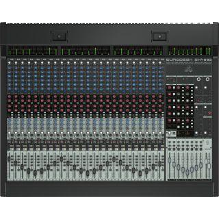 1-BEHRINGER EURODESK SX4882