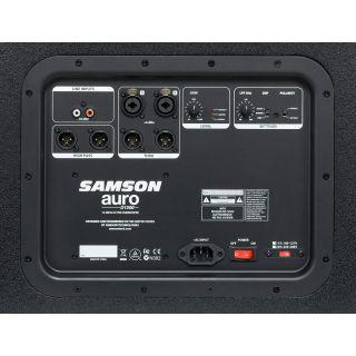 1-SAMSON AURO D1500 - Subwo