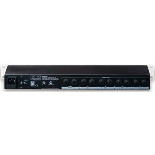1-SM PRO AUDIO HP6E - AMPLI
