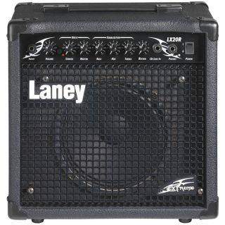 1-LANEY LX20R - AMPLIFICATO