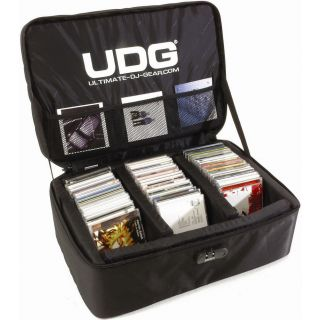 1-UDG U9940 CD JEWLCASE BAG
