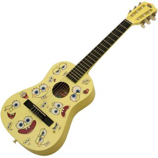1-SpongeBob KIT Chitarra cl