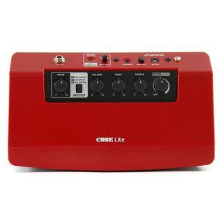 1-ROLAND CUBE Lite RD - AMP