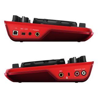 1-PIONEER DDJ WeGO2 Red