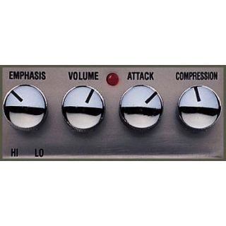 1-MARSHALL ED1 COMPRESSOR -