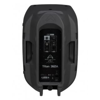 1-Wharfedale Pro TITAN 312