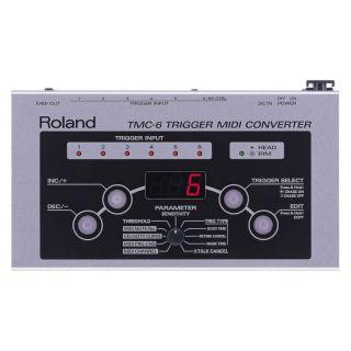 1-ROLAND TMC6 - CONVERTITOR
