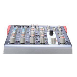 1-PROEL Mi10 - Mixer 10 inp