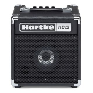 1-Hartke HD15 - AMPLIFICATI
