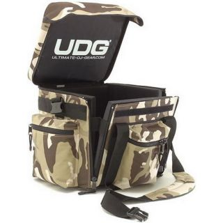 1-UDG U9698 FLIPFRONT BAG L