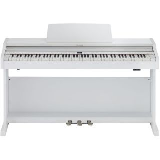 1-ROLAND RP301R-WH - PIANOF