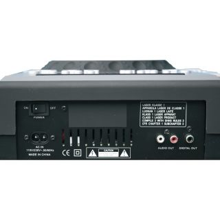 1-Kool Sound CDJ 320 - Lett