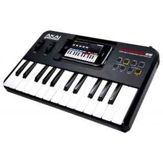 1-AKAI SYNTHSTATION 25 - MI
