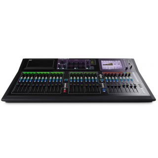 1-ALLEN & HEATH GLD-112 - M