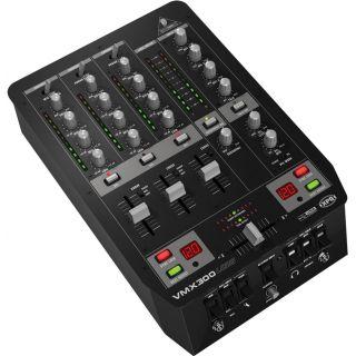 1-BEHRINGER VMX300USB PRO M