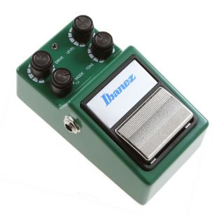 1-IBANEZ TS9DX Turbo Tube S