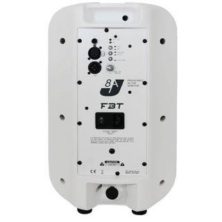 1-FBT J8A White + adattator