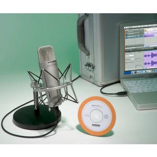 1-SAMSON C01U Recording Pod
