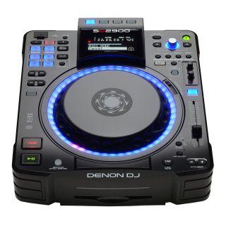 1-DENON DN-SC2900 - CONTROL