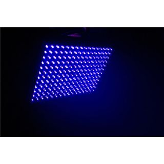 1-CHAUVET DJ LED SHADOW - L
