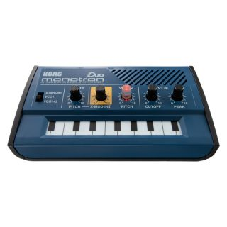 1-KORG MONOTRON Duo - SYNTH