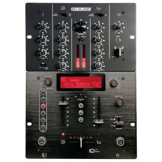 1-RELOOP IQ2 MIDI - Mixer p