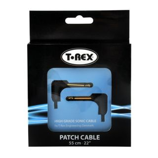 1-T-REX TR10923 PATCH CABLE