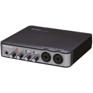 1-TASCAM US200 - INTERFACCI