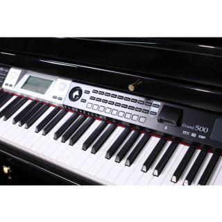 1-MEDELI GRAND 500 - PIANO