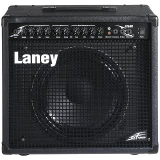 1-LANEY LX65R - AMPLIFICATO